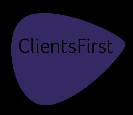 client-first