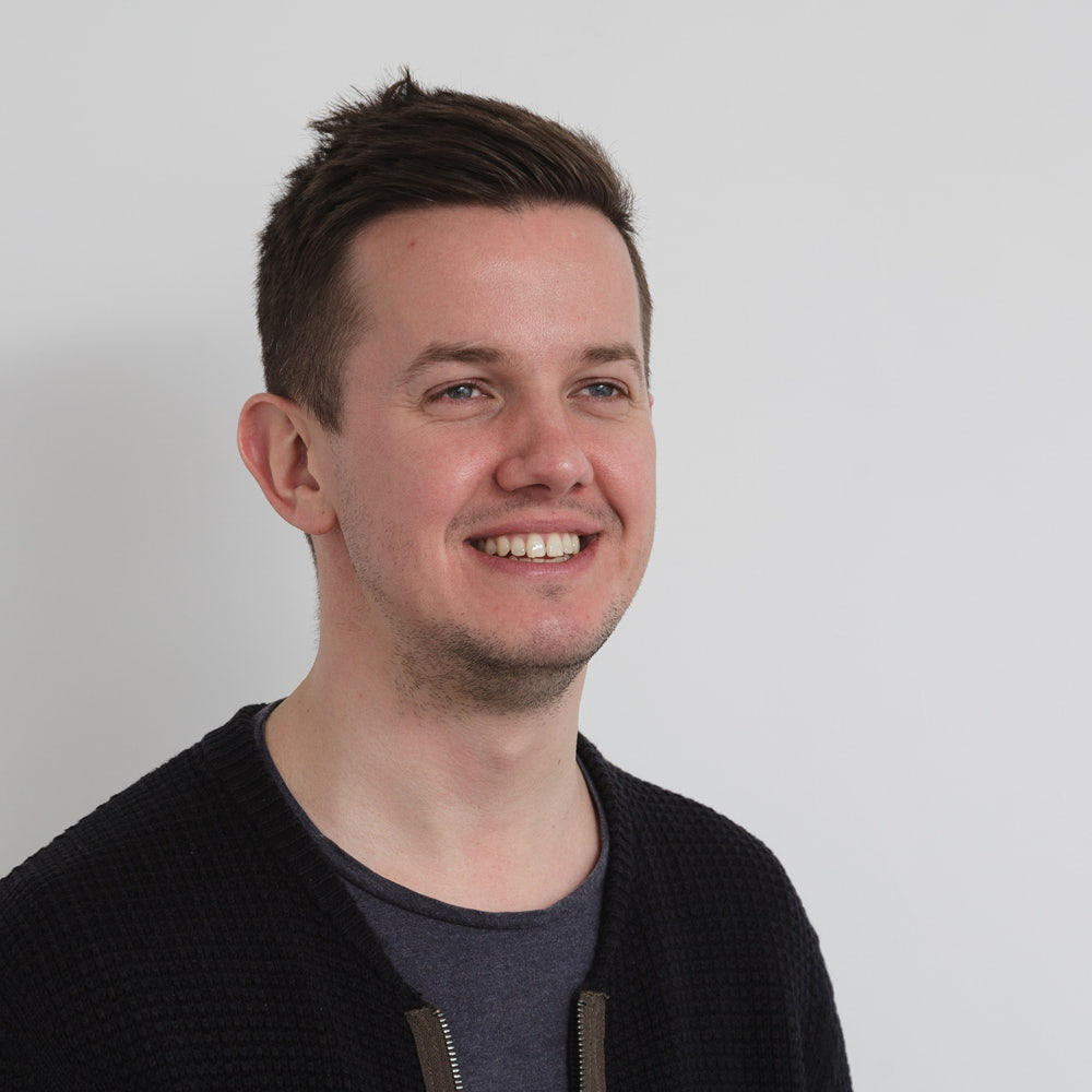 Q&A with Adam Taylor, Head of Design at ClientsFirst