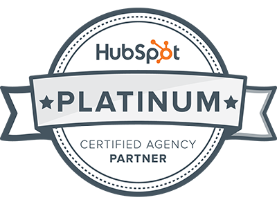HubSpot Platinum Certified Partner